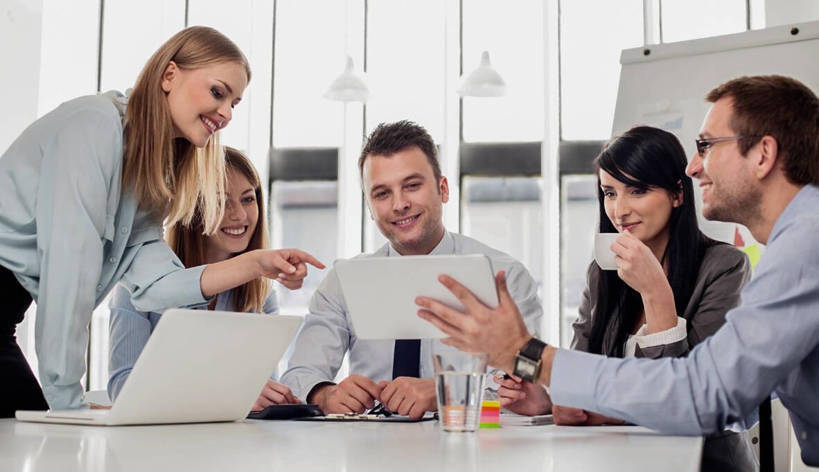 O que é ser um líder e gerar resultados na prática?