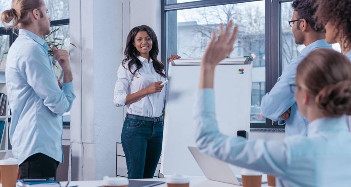 Como Ser Um Líder De Sucesso: As 10 Habilidades Fundamentais