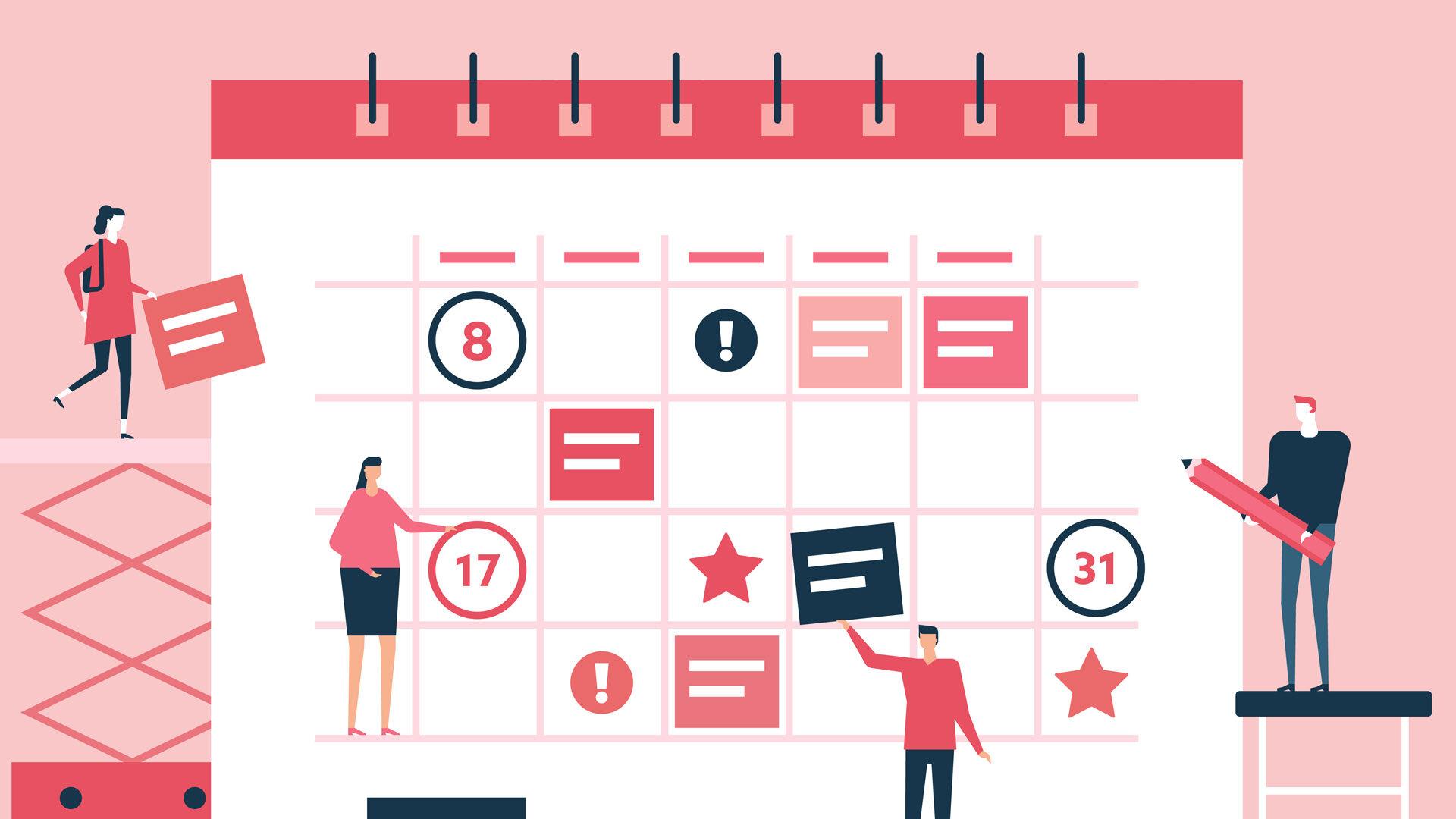 Como fazer o planejamento da sua empresa acontecer em 2019