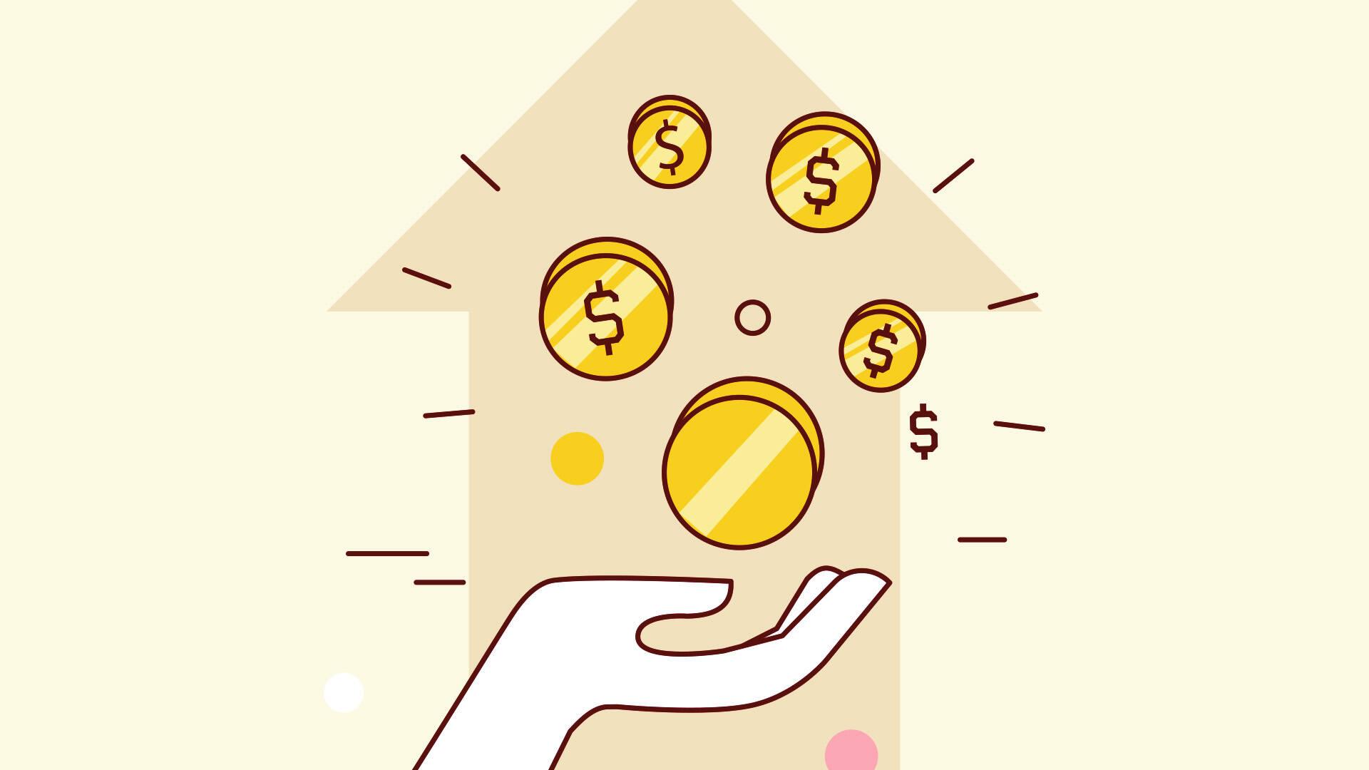 Como fazer um planejamento financeiro pessoal em 4 passos