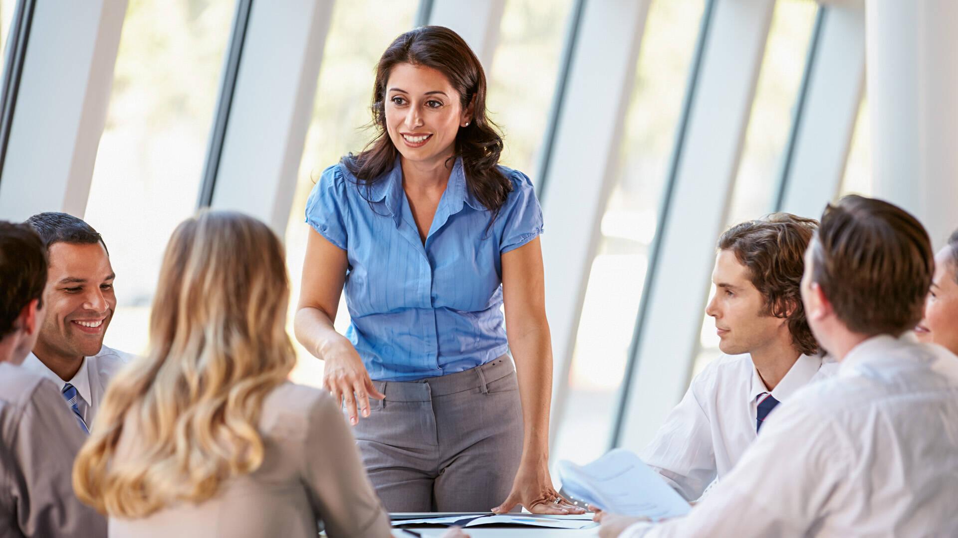 Empreendedorismo feminino na prática: desafios e histórias de sucesso