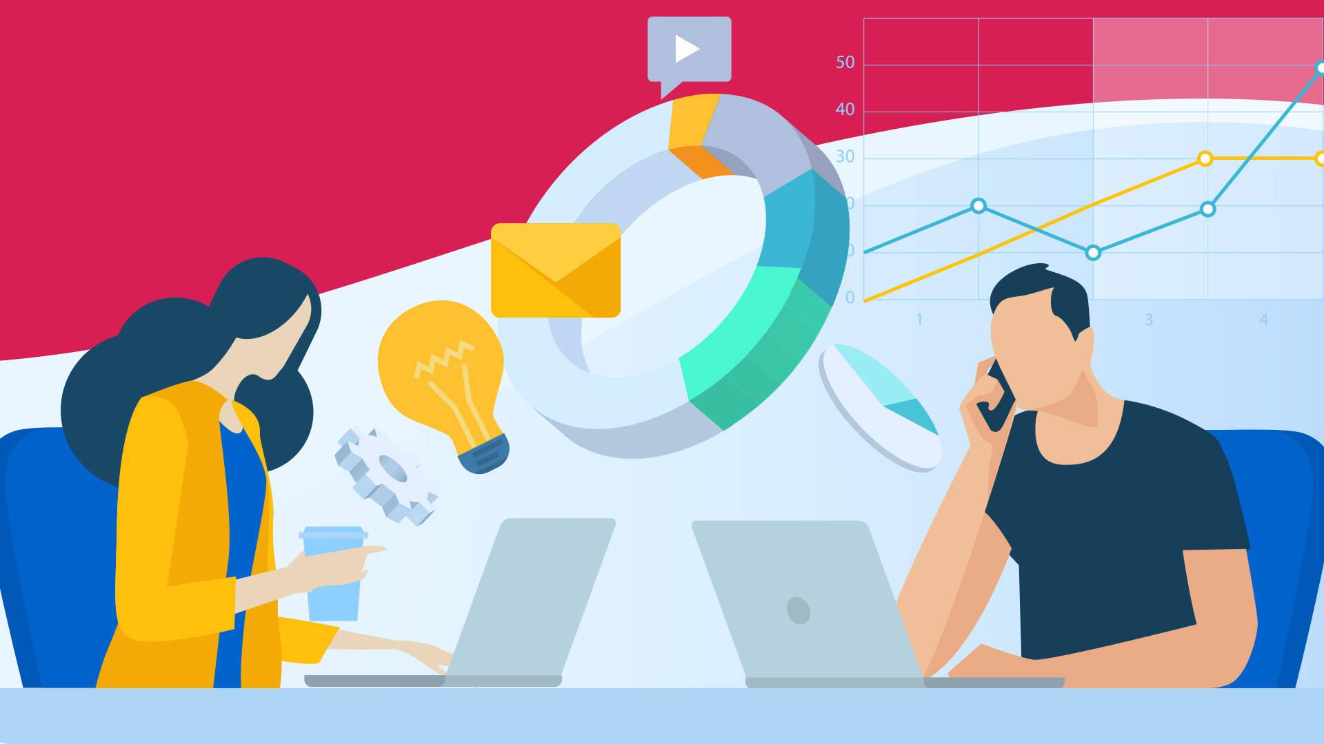 Consultoria empresarial: o que é e motivos para contratar