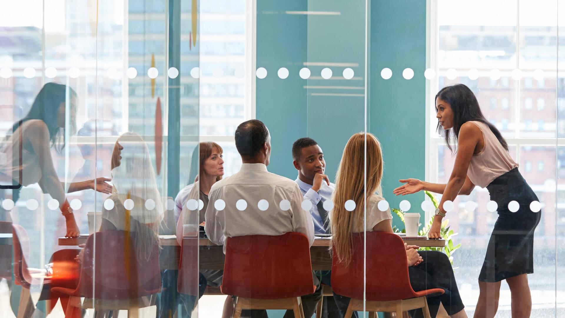 Como fazer reuniões de trabalho mais produtivas na empresa
